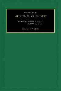 Ebook in inglese Advances in Medicinal Chemistry, Volume 5