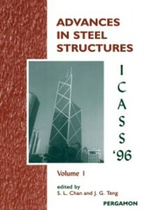 Ebook in inglese Advances in Steel Structures ICASS '96 Chan, S.L. , Teng, J.G.