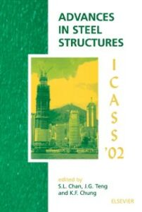 Ebook in inglese Advances in Steel Structures Chan, S.L. , Teng, J.G.
