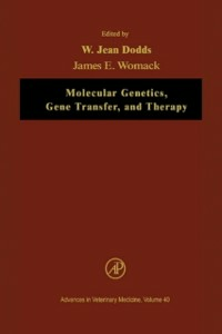 Ebook in inglese Molecular Genetics, Gene Transfer, and Therapy -, -
