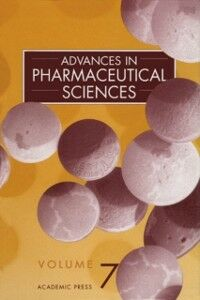 Ebook in inglese Advances in Pharmaceutical Sciences