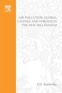 Ebook in inglese Air Pollution, Global Change and Forests in the New Millennium -, -