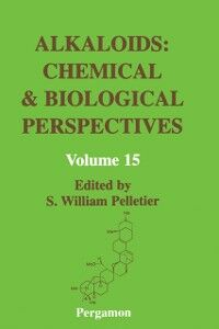 Ebook in inglese Alkaloids: Chemical and Biological Perspectives Pelletier, S.W.
