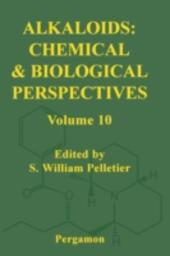 Alkaloids: Chemical and Biological Perspectives, Volume 10