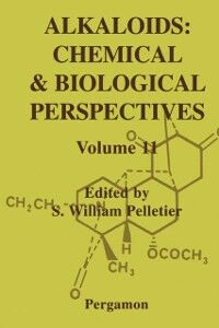 Ebook in inglese Alkaloids: Chemical and Biological Perspectives, Volume 11