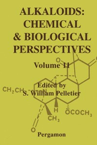 Ebook in inglese Alkaloids: Chemical and Biological Perspectives, Volume 11 -, -