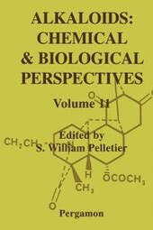 Alkaloids: Chemical and Biological Perspectives, Volume 11