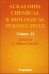 Alkaloids: Chemical and Biological Perspectives, Volume 12