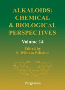 Foto Cover di Alkaloids: Chemical and Biological Perspectives, Volume 14, Ebook inglese di  edito da Elsevier Science