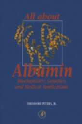 All About Albumin
