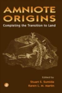 Ebook in inglese Amniote Origins