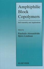 Amphiphilic Block Copolymers