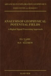 Ebook in inglese Analysis of Geophysical Potential Fields Mathew, M.P. , Naidu, P.S.