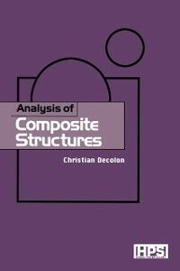 Ebook in inglese Analysis of Composite Structures Decolon, Christian