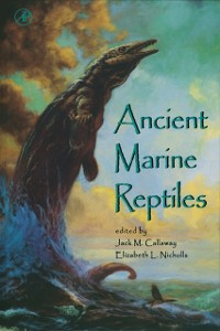 Ebook in inglese Ancient Marine Reptiles -, -