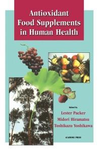 Ebook in inglese Antioxidant Food Supplements in Human Health -, -