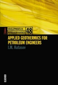 Ebook in inglese Applied Geothermics for Petroleum Engineers Kutasov, I.M.