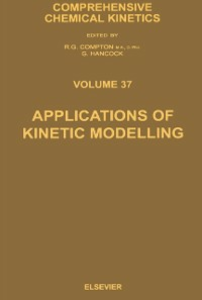 Ebook in inglese Applications of Kinetic Modelling -, -