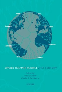 Ebook in inglese Applied Polymer Science: 21st Century -, -