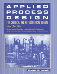 Ebook in inglese Applied Process Design for Chemical and Petrochemical Plants: Volume 2 Ludwig, Ernest E.