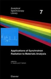 Applications of Synchrotron Radiation to Materials Analysis