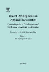 Applied Electrostatics (ICAES 2004)