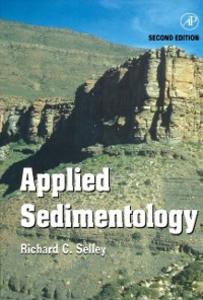 Ebook in inglese Applied Sedimentology Selley, Richard C.