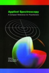 Ebook in inglese Applied Spectroscopy Jerry Workman, Jr. , Springsteen, Art