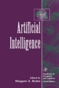 Ebook in inglese Artificial Intelligence