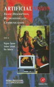 Ebook in inglese Artificial Vision -, -