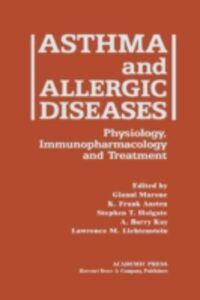 Foto Cover di Asthma and Allergic Diseases, Ebook inglese di  edito da Elsevier Science