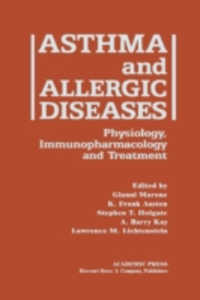 Ebook in inglese Asthma and Allergic Diseases -, -