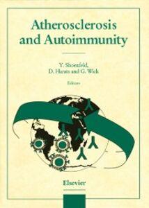 Ebook in inglese Atherosclerosis and Autoimmunity
