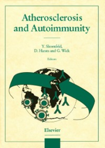 Ebook in inglese Atherosclerosis and Autoimmunity -, -