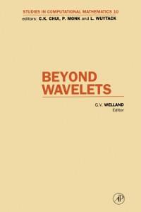 Ebook in inglese Beyond Wavelets -, -