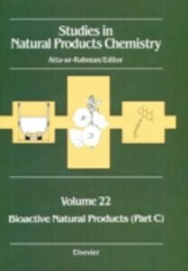 Ebook in inglese Bioactive Natural Products (Part C) Atta-ur-Rahman