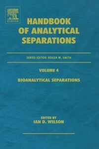 Foto Cover di Bioanalytical Separations, Ebook inglese di  edito da Elsevier Science