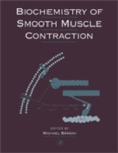 Foto Cover di Biochemistry of Smooth Muscle Contraction, Ebook inglese di  edito da Elsevier Science