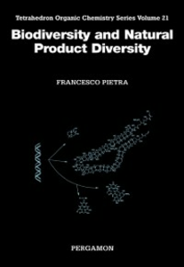 Ebook in inglese Biodiversity and Natural Product Diversity Pietra, F