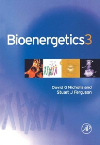 Ebook in inglese Bioenergetics Ferguson, Stuart J. , Nicholls, David G.