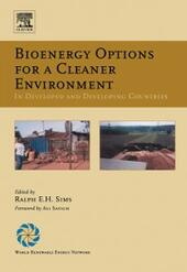 Bioenergy Options for a Cleaner Environment: in Developed and Developing Countries