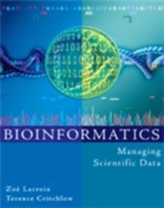Foto Cover di Bioinformatics, Ebook inglese di  edito da Elsevier Science
