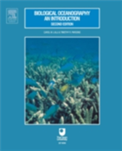 Ebook in inglese Biological Oceanography: An Introduction Lalli, Carol , Parsons, Timothy R.