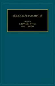 Ebook in inglese Biological Psychiatry -, -