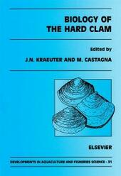 Biology of the Hard Clam