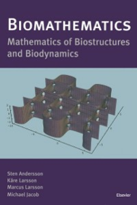 Ebook in inglese Biomathematics -, -