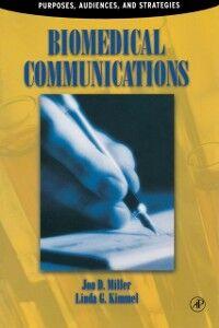 Ebook in inglese Biomedical Communications Miller, Jon D.