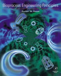 Ebook in inglese Bioprocess Engineering Principles Doran, Pauline M.