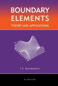 Ebook in inglese Boundary Elements: Theory and Applications Katsikadelis, John T.