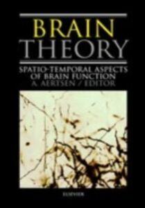 Foto Cover di Brain Theory, Ebook inglese di  edito da Elsevier Science